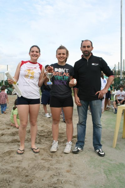 1 Trofeo Beach Tennis CS La Stalla